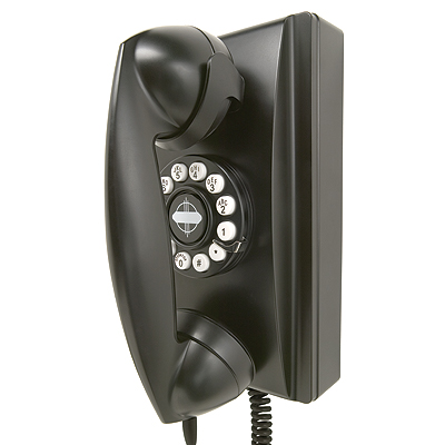 300 series wall phone reproduction