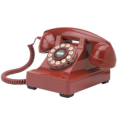302 Telephone reproduction