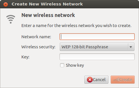Ubuntu's method for creating a WiFi access point will NOT allow Android devices to connect